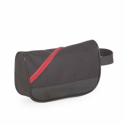 Secoli Brindes - Necessaire prática e elegante, ideal para transportar seus pertences no dia a dia.