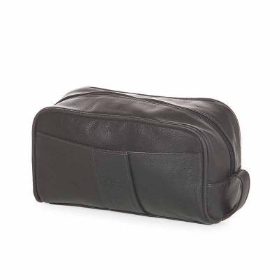 secoli-brindes - Necessaire charmosa e prática, ideal para guardar e transportar itens pessoais no dia a dia e em viagens com segurança.