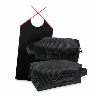 secoli-brindes - Um kit inovador, com produtos que aliam higiene e praticidade para o bem estar nos momentos de cuidado pessoal. Composto de um necessaire que acomoda...