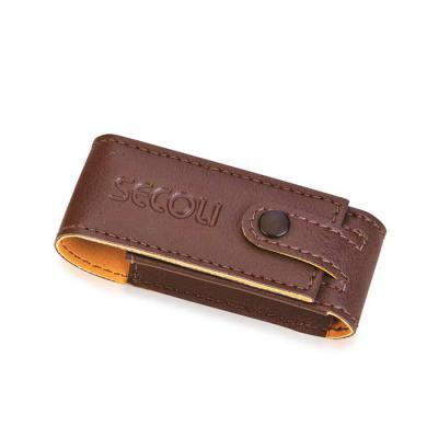Secoli Brindes - Porta batom compacto. Estilo e conforto oferecidos ao cliente por sua marca!