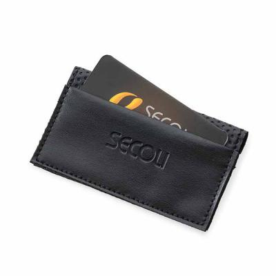 Secoli Brindes - Porta cartão com ótimo custo x benefício. Satisfaça seu público com brindes que ofereçam agilidade no cotidiano!
