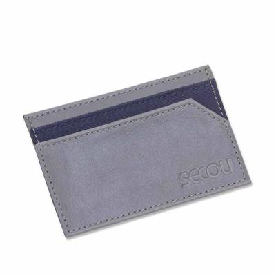 Secoli Brindes - Porta cartão que leva sua marca sempre junto ao cliente . Satisfaça seu público com brindes que ofereçam agilidade no cotidiano!