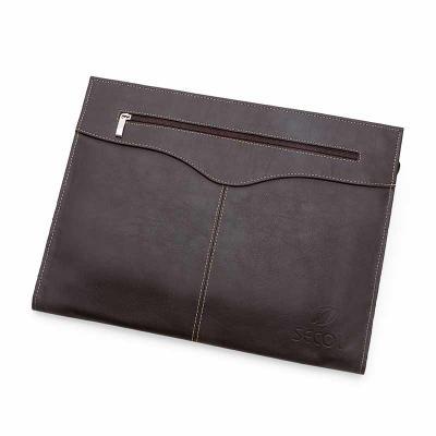 Secoli Brindes - Pasta envelope para transportar seus documentos e catálogos com elegância
