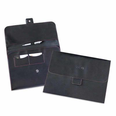 Secoli Brindes - Ótima para papéis, pode ser também utilizada como porta notebook.