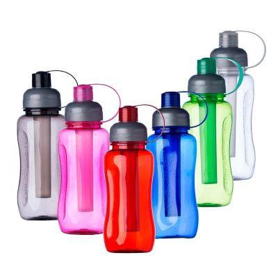 Secoli Brindes - Squeeze em acrílico com capacidade para 600 ml.