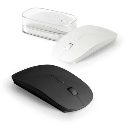 Secoli Brindes - Mouse Wireless