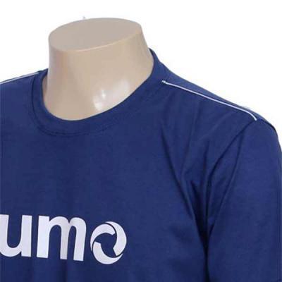 Camisetas Gola redonda