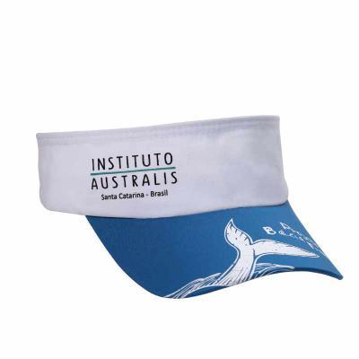 Bonifor Brindes - Viseiras esportivas personalizadas. Diversas cores e tecidos disponíveis.