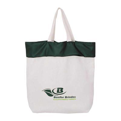 bonifor-brindes - Ecobags super práticas em diversos modelos e medidas disponíveis.