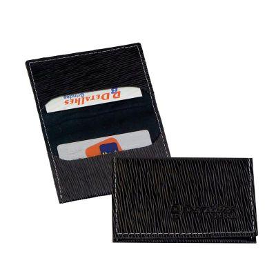Detalhes Brindes - Porta cartão personalizado