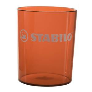 Copo baixo personalizado em diversas cores e confeccionado em acrílico. Capacidade 350 ml.