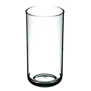 - Copo Long Drink confeccionado em acrílico. Capacidade 360 mls, alta durabilidade e qualidade. Aprecie com estilo e qualidade, faça sua cotação!