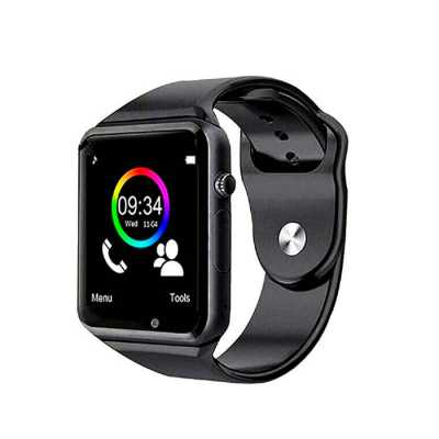 Smartwatch com diversas funções Funciona apenas em Smartphones com sistemas Android. A principal função deste Smartwatch é a sincronização com seu Sma... - Crazy Ideas