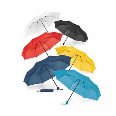Guarda-chuva dobrável