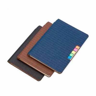 Cadernos de anotações personalizado - Crazy Ideas