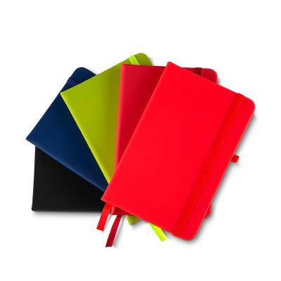 crazy-ideas - Cadernos de anotações com elástico personalizado