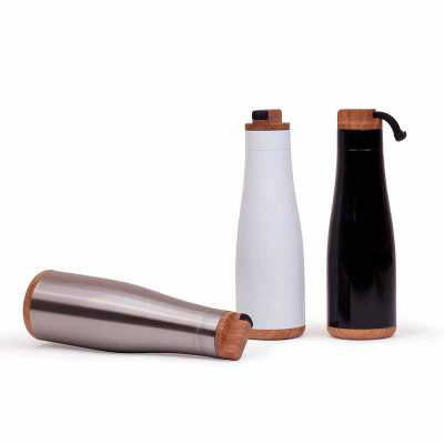 crazy-ideas - Garrafa aço inoxidável 750 ml