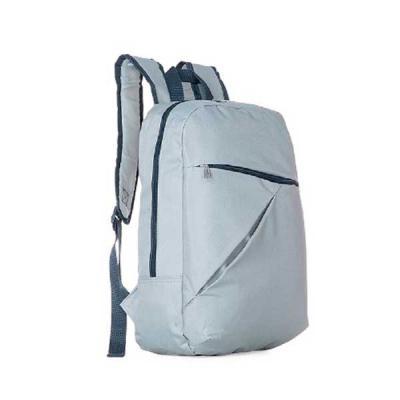 crazy-ideas - Mochila poliéster com compartimento para notebook personalizada