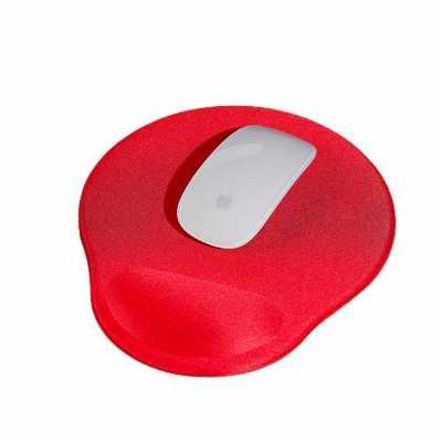 Mouse Pad ergonômico com apoio para o punho