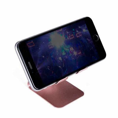 crazy-ideas - Suporte alumínio para celular e tablet personalizado