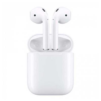 Fone sem fio com caixinha recarregável. Compatível com IOS e ANDROID. Versão Bluetooth: Bluetooth...