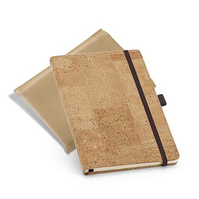 Crazy Ideas - Bloco de anotações em cortiça.