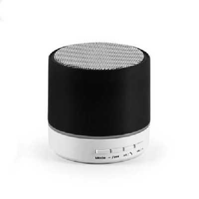Crazy Ideas - Caixa de som com microfone