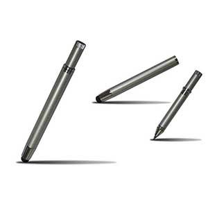 Crazy Ideas - Caneta 2 em 1, caneta para iPad / iPhone e esferográfica