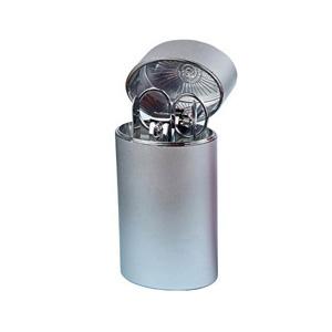Crazy Ideas - Conjunto manicure em tubo de alumínio