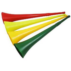 Crazy Ideas - Vuvuzela, diversas cores