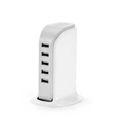 crazy-ideas - Estação de carregamento USB