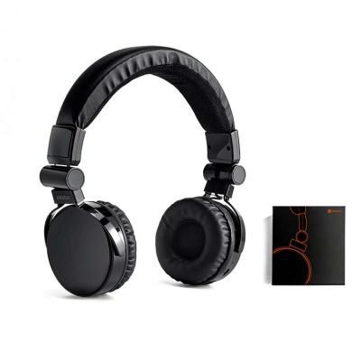 Os GROOVY são fones com microfone, confortáveis e elegantes, em polipele, metal e ABS. Os GROOVY ...