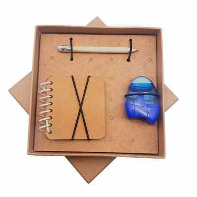 crazy-ideas - Kit com 3 peças