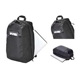 Crazy Ideas - Mochila para notebook especialmente desenvolvida para o transporte de notebook de até 16