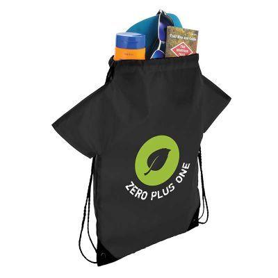 Crazy Ideas - Saco mochila esportivo