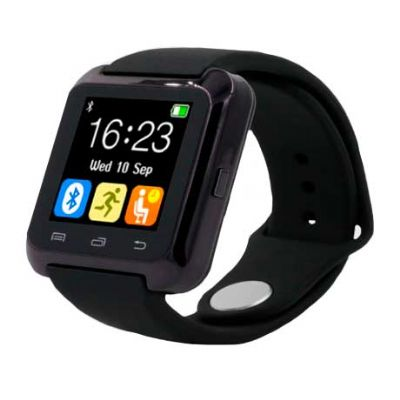 Smartwatch personalizado - Crazy Ideas