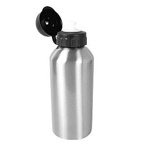 crazy-ideas - Squeeze personalizada em alumínio, com capacidade para 500 ml.
