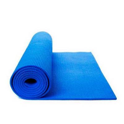 Tapete (Matt) texturizado, produzido com material de PVC emborrachado ideal para prática de Yoga, Alongamento, Pilates ou exercícios físicos em geral.... - Crazy Ideas
