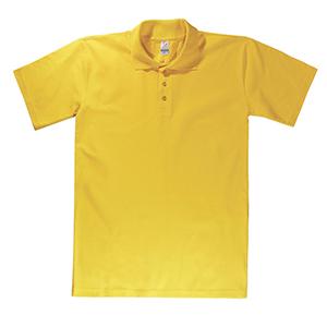 Brindes Inteligentes - CAMISETA PÓLO TRADICIONAL MASTER 100% algodão, fio 30.1, penteada, 170g, gola lisa, três botões, viés ombro a ombro