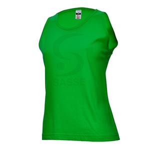 Brindes Inteligentes - Camiseta REGATA BABY LOOK CLÁSSICA 100% algodão, fio 30.1, cardada, 160g, gola e manga em debrum
