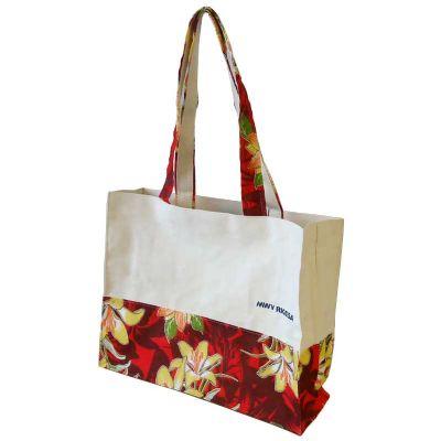 Ecofábrica - Bolsa / Ecobag