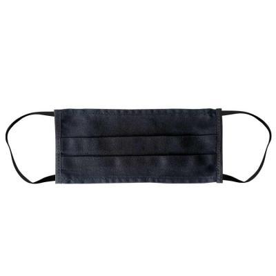 - Máscara com parede simples em tecido brim leve 190 grs - Dimensões 20 x 9 cm - Brim Leve 100% A...