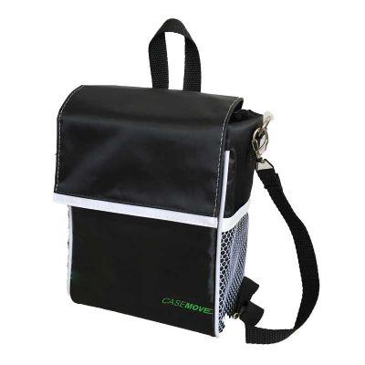 ecofabrica - Bolsa para treinos com tampa