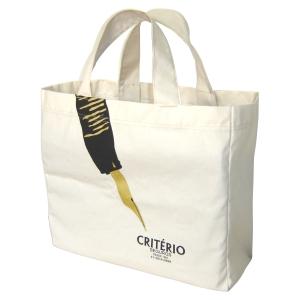 Ecofábrica - Sacola personalizada em lona 100% algodão, tamanho 41 x 36 x 15,5 cm. Com bolso interno de 11,5 x 12 cm. Personalização por serigrafia direto no mater...