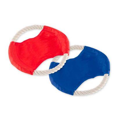Unity Brindes - Frisbee para PET(ideal para animais de estimação) . Com personalização em silk screen. Divulgue sua marca de forma criativa!