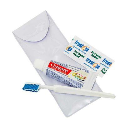 Unity Brindes - Kit Dental