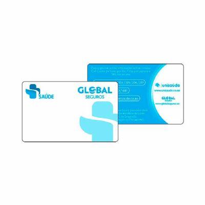 IBC Cartões - Cartão de Plástico