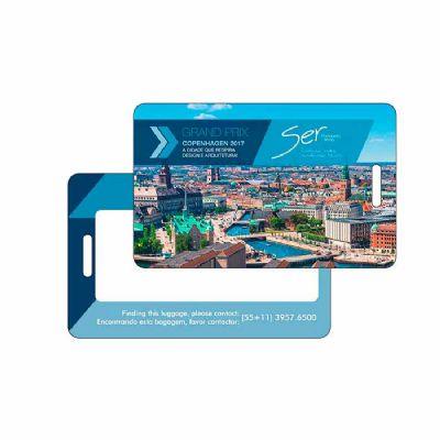 IBC Cartões - Tags Personalizadas