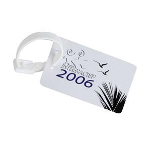 IBC Cartões - Marcador de páginas com impressão personalizada.