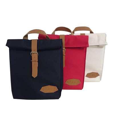 Bag Freezer